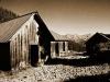 Barn, Carson City
