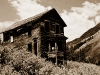 Animas Forks, Walsh Homestead