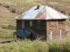 True Grit: The Ross Ranch filming location, Last Dollar Road, Colorado