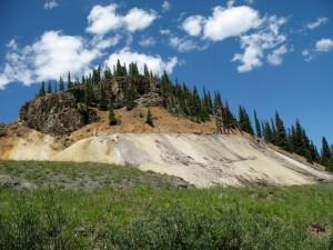 National Belle Mine