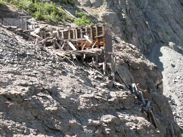 Black Bear Pass Colorado >> Black Bear Road Black Bear Pass Telluride Most Dangerous Offroad