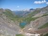 Ingram Lake and Telluride