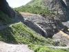 Ingram Falls and Black Bear Mill
