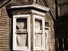 Victorian Bay Window, St. Elmo