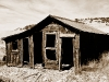 Old Homestead, Independence, Cripple Creek Mining District