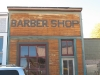 Ridgway, Chen\'s is now a Barber Shop, Clinton Street