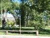 True Grit: Hanging Scene, Ridgway Town Park
