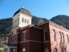 True Grit: Ouray County Courthouse, Colorado